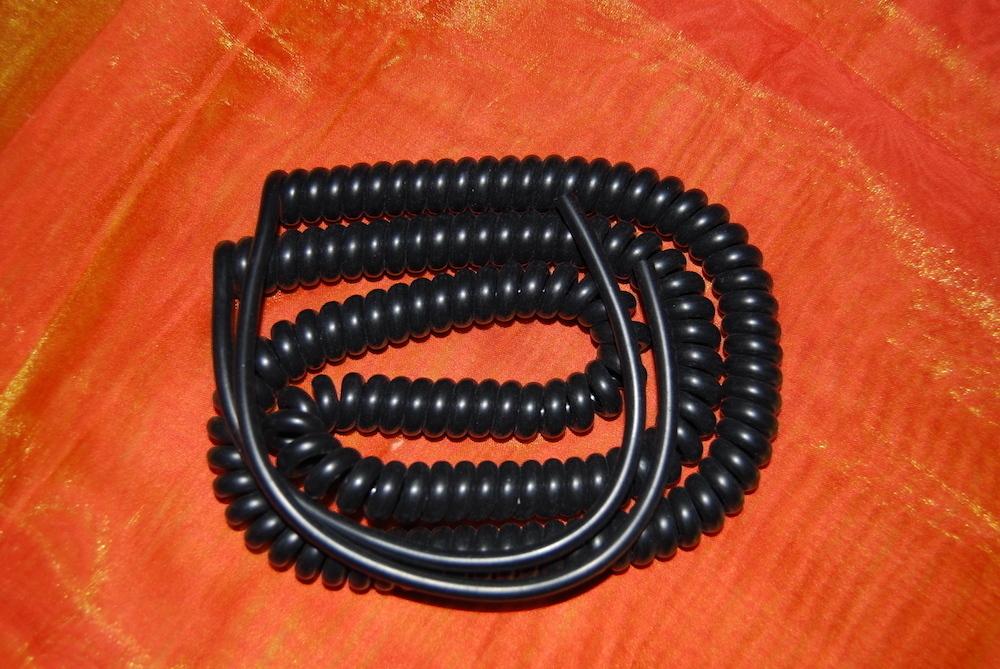 mikrofon spiralkabel ccx 5m 5mm 2 adrig st ck musikerkabelladen. Black Bedroom Furniture Sets. Home Design Ideas
