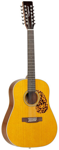 Tanglewood TW40SDE12 Sundance Historic Dreadnought 12-saiter Westerngitarre