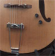 K&K Sound Tonabnehmer Archtop / Jazz / Resonator / Saz / Maccaferri