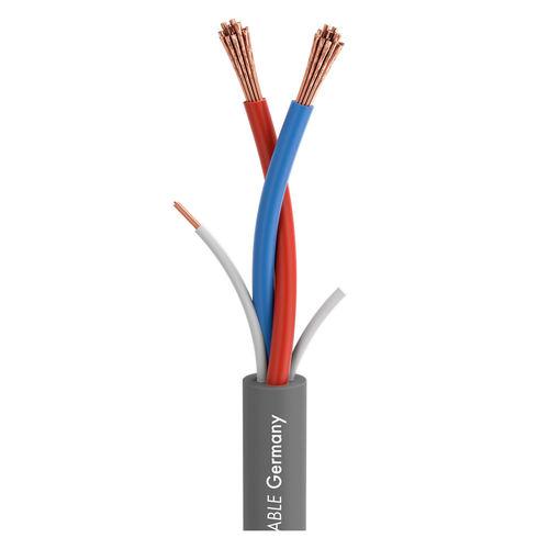 Sommer Cable 440-0056FG Lautsprecherkabel Meridian Install SP240 Speaker Kabel